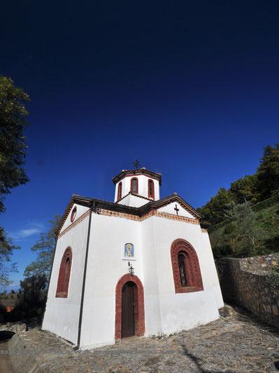 聖アタナシオス聖堂