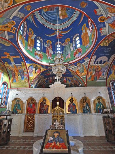 聖ペトカ聖堂