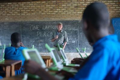 Ruanda 2010