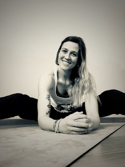 Simone Fux Physiotherapie Pilatesinstruktorin