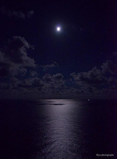 夜のドライブ yu-photographs
