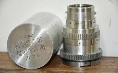 コダック カメラ