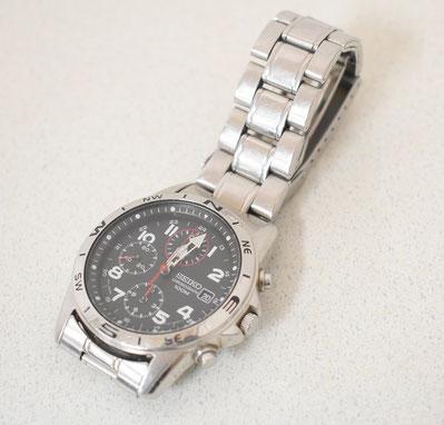 SEIKO 時計買取