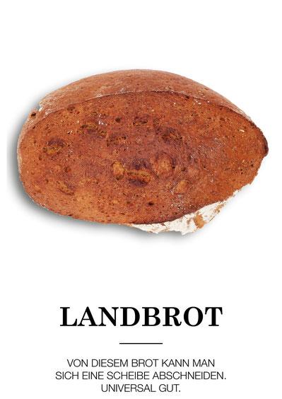 Landbrot