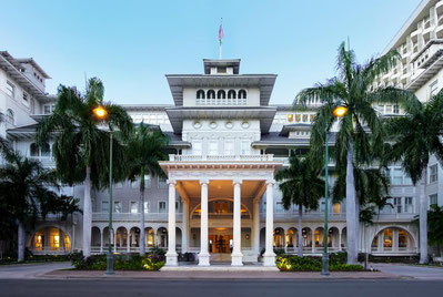 Moana Surfrider as of today