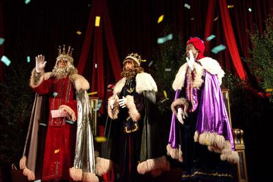 Horario y recorrido de la Cabalgata de Reyes de Granollers