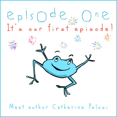 One More Page Podcast Episode 1 Catherine Pelosi Quarks Academy
