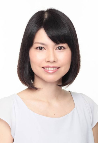 芸能プロダクション「リガメント」俳優:鶴岡幸乃