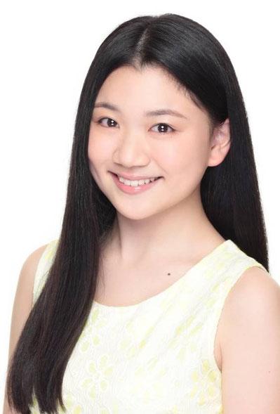 芸能プロダクション「リガメント」俳優:花凛