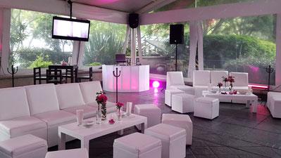 dj para bodas basico, en The Room Polanco, Ciudad de México.