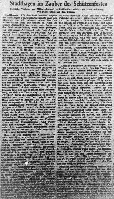 General-Anzeiger vom 06.07.1951
