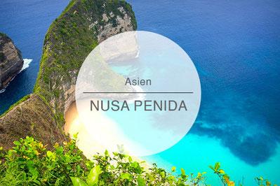 Nusa Penida, Indonesien, Reisetipps, Reiseführer, Die Traumreiser