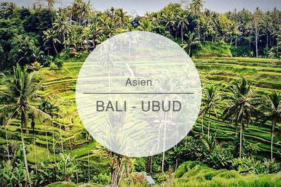 Ubud, Bali, Indonesien, Reisetipps, Reiseführer, Die Traumreiser