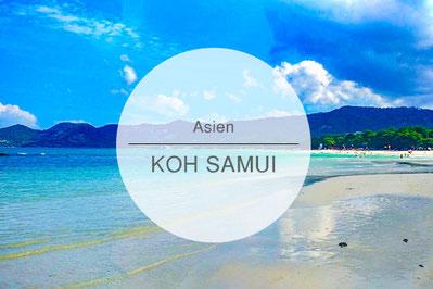 Koh Samui, Thailand, Reisetipps, Reiseführer, Die Traumreiser