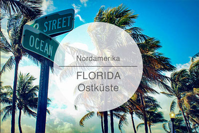 Florida, USA, Reisetipps, Highlights, Die Traumreiser