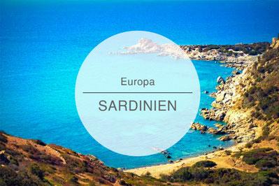 Sardinien, Italien, Reisetipps, Reiseführer, Die Traumreiser