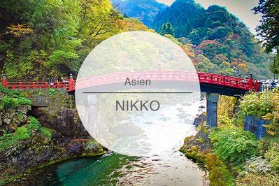 Nikko, Japan, Reisetipps, Reiseführer, Die Traumreiser