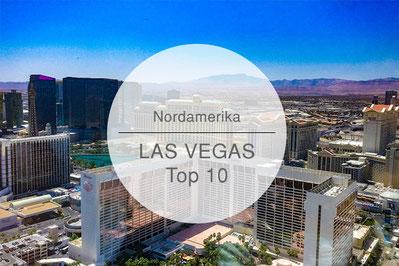 TOP 10 Las Vegas, Reisetipps, Die Traumreiser
