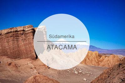Chile, Atacamawüste, Reisetipps, Highlights, Die Traumreiser