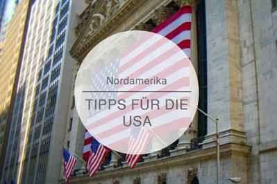 USA, Reisetipps, Highlights, Die Traumreiser