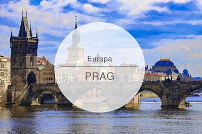 Prag, Tschechien, Reisetipps, Reiseführer, Die Traumreiser