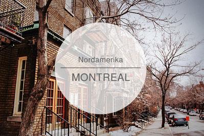 Montreal, Kanada, Reisetipps, Highlights, Die Traumreiser