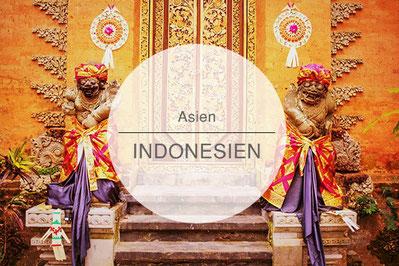Indonesien, Reisetipps, Reiseführer, Die Traumreiser
