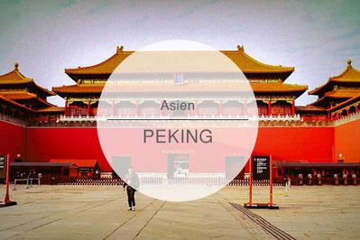 Peking, China, Reisetipps, Reiseführer, Die Traumreiser