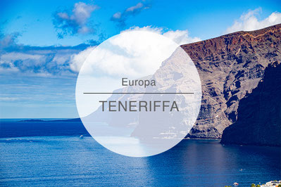 Teneriffa, Kanaren, Reisetipps, Highlights, Die Traumreiser