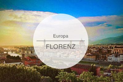 Florenz, Italien, Reisetipps, Reiseführer, Die Traumreiser
