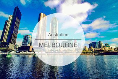 Australien, Melbourne, Reisetipps, Highlights, Die Traumreiser