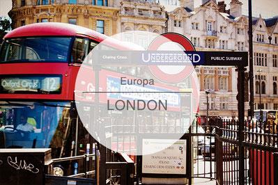 London, England, Großbritannien, Reisetipps, Reiseführer, Die Traumreiser