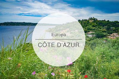 Côte D'Azur, Frankreich, Reisetipps, Highlights, Die Traumreiser