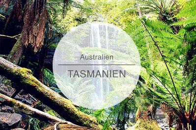 Australien, Tasmanien, Reisetipps, Highlights, Die Traumreiser