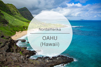 Oahu, Hawaii, USA, Reisetipps, Highlights, Die Traumreiser