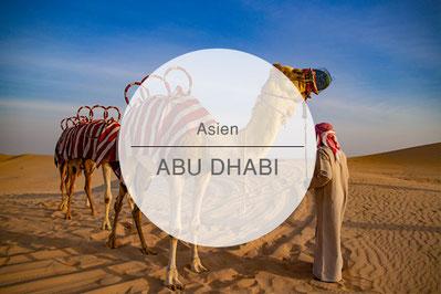 Abu Dhabi, Arabien, Reisetipps, Reiseführer, Die Traumreiser