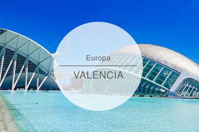 Valencia, Spanien, Reisetipps, Highlights, TOP 10, Die Traumreiser