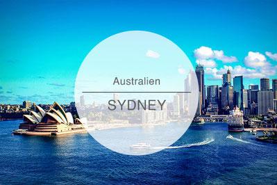 Australien, Sydney, Reisetipps, Highlights, Die Traumreiser