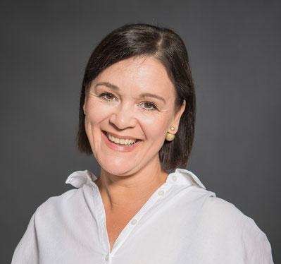 Heilpraktikerin Sandra Giangreco