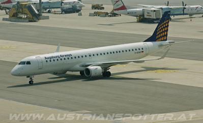 Augsburg Airways   1980 - 2013