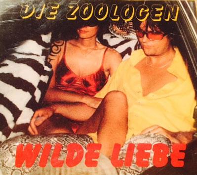 """""""Wilde Liebe"""" (1999)"""