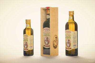 Huile d'olive de Kabylie Algérie YAYA Par OULD MOHAND Lounis profil