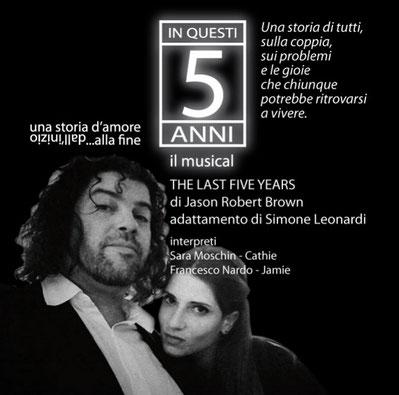 Puoi richiedere il CD dello spettacolo scrivendo a info@francesconardo.it