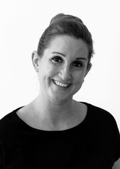 Marion Bühler: Yogalehrerin in Luzern