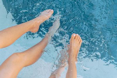 Pedicure basis bij Beauty & Nagelstudio Marjolein, tijdens deze pedicure worden uw voeten goed verzorgd