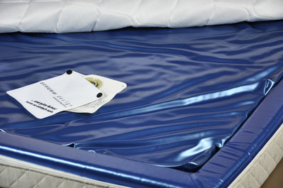Was muss man über Wasserbetten wissen?