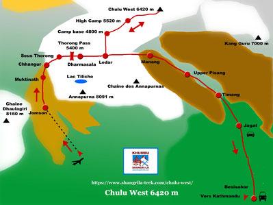 Chulu West