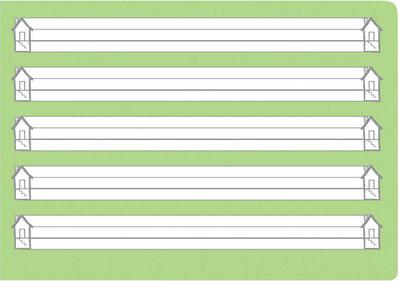 Oxford Schreibheft DIN A5 quer Lineatur 0, 1.Klasse Grundschule | eBay