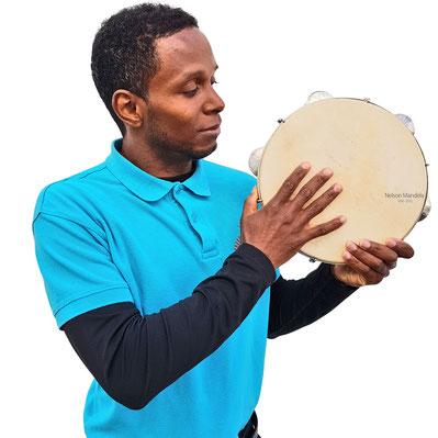 Gatinho capoeira angola  image profil