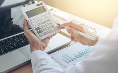 comptabilité générale : calculer et déclarer la tva